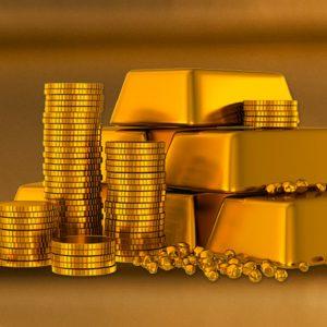 استاندارد طلا
