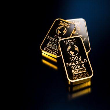 نحوه تجارت طلا